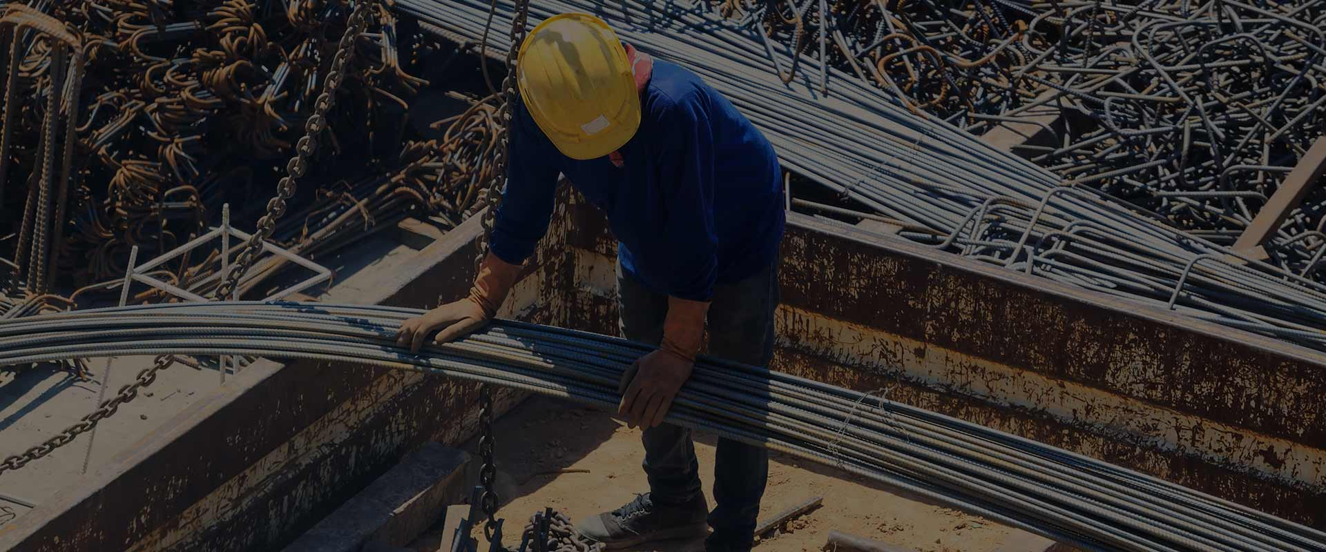 We Specialize in Commercial Construction